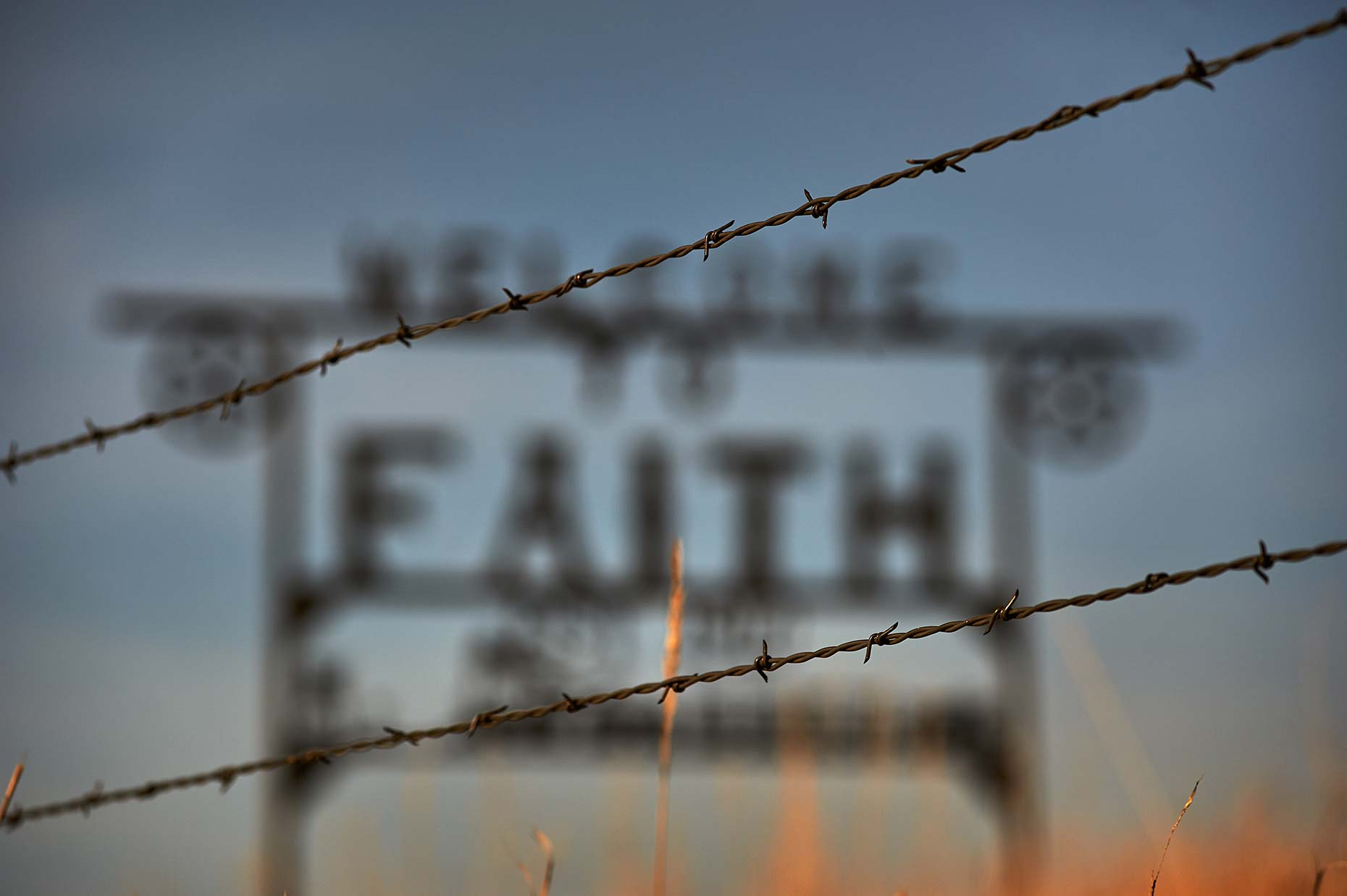 Faith South Dakota