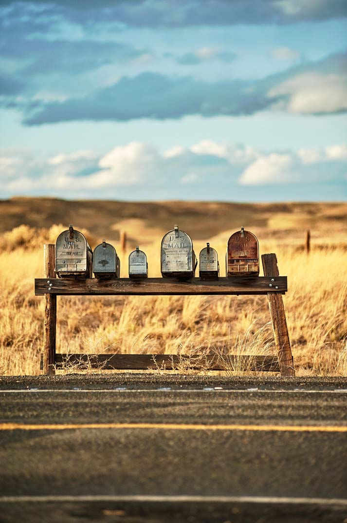 Idaho Mail Boxes