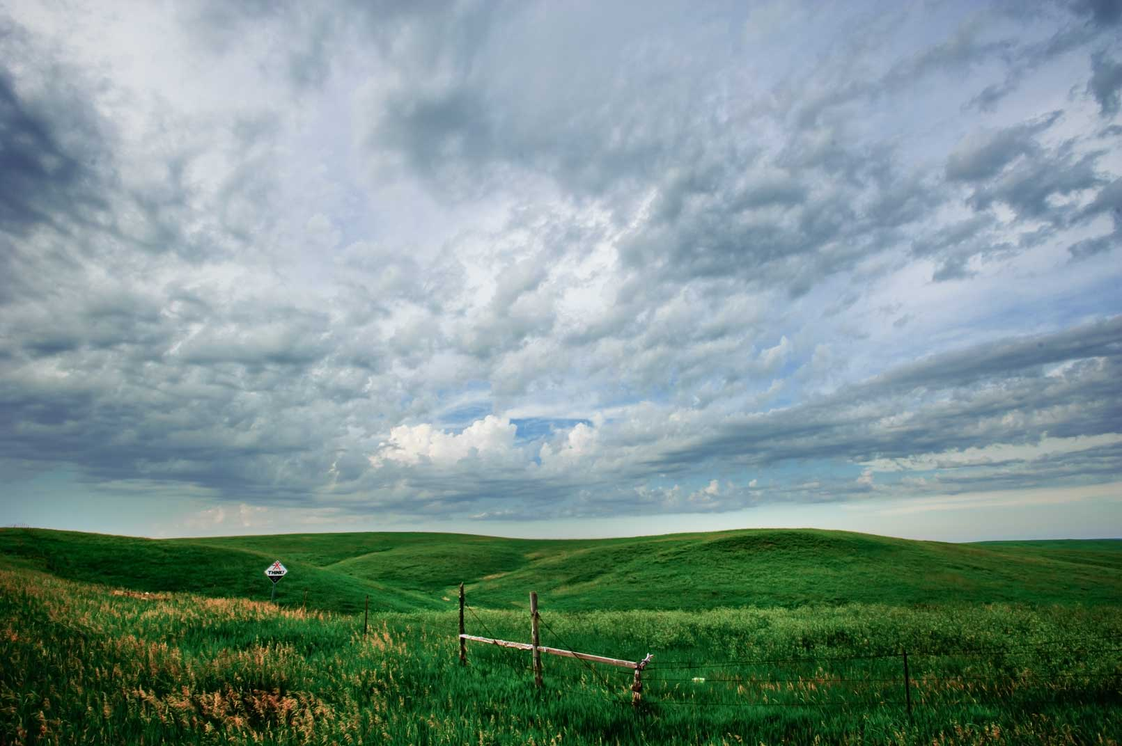 Oglala Prarie Grasslands Nebraska